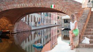 Comacchio Italy  city photos gallery : Comacchio - the