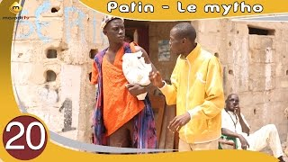 Video Sketch - Patin le Mytho - Episode 20 MP3, 3GP, MP4, WEBM, AVI, FLV Agustus 2017