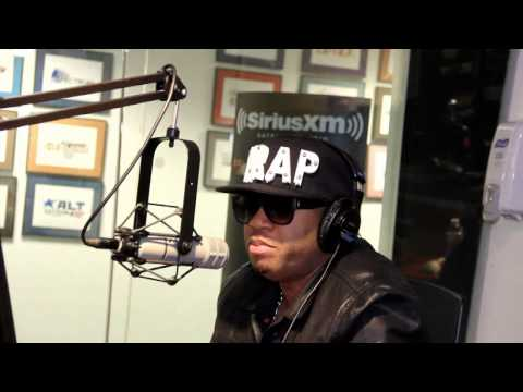 REDCAFE - Red Cafe Diddy flying in G5s and making money on Badboy on Shade 45 with DJ Superstar Jay and DJ Self ViP Saturday Going Back Essence Talks Mixtape Wit Fabolous.