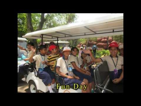 Edify World School Balapur (видео)