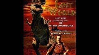 The Lost World: Die vergessene Welt (Stummfilm)