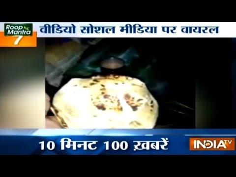 News 100 | 10th January, 2017 - India TV