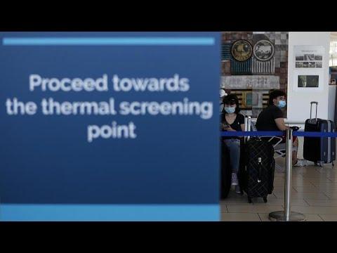 Κύπρος: Δύο νέα κρούσματα COVID-19