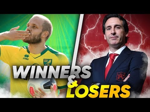 Video: Are Arsenal The WORST Top 6 Team In The Premier League?! | W&L