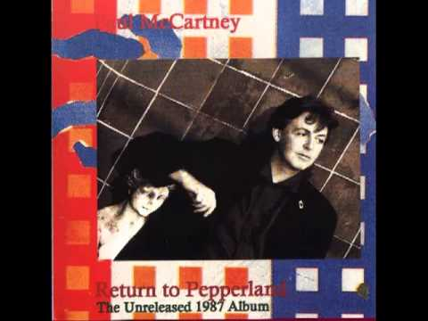 Tekst piosenki Paul McCartney - Don't break the promise po polsku