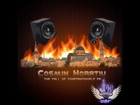Cosmin Horatiu - Feel So Good (Original Mix)