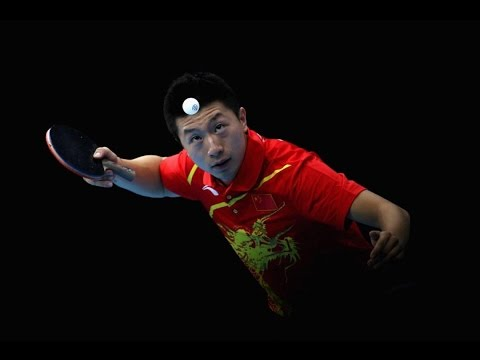 China - Review all the highlights from the Fan Zhendong Vs Ma Long Men's Single Semifinal from the ITTF China Open 2014 ©TMS International All content is the copyright of TMS International, on...