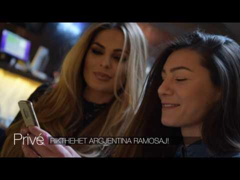 Si e planifikon 2017 tën Argjentina Ramosaj