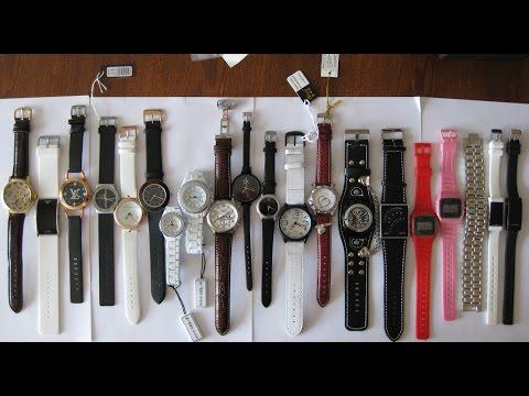 Продажа китайских часов