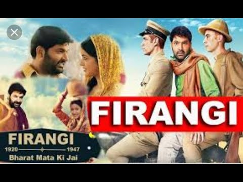Firangi 2017 full movie subscribe for more movies