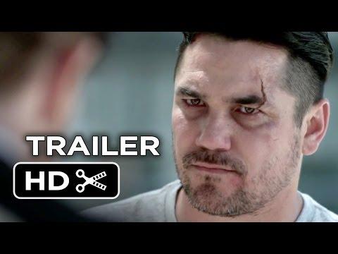 Vendetta Official Trailer 1 (2015) - Dean Cain Movie HD