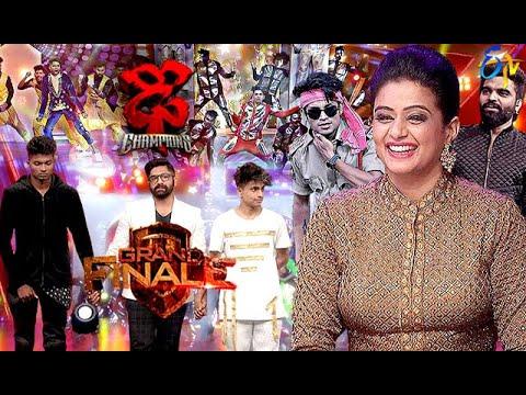 Dhee Champions | Grand Finale | 9th December 2020 | Latest Promo | ETV Telugu