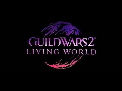 Guild Wars 2 Living World Season 4 Episode 6 War Eternal Trailer
