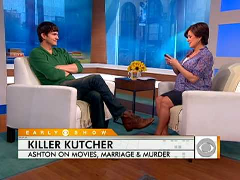 Aston Klutcher On Killers