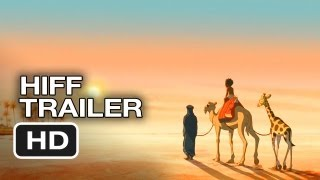 Nonton HIFF (2012) - Zarafa Trailer - Animated Movie HD Film Subtitle Indonesia Streaming Movie Download