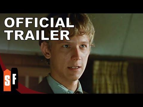 Willard (1971) - Official Trailer (HD)