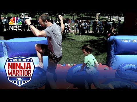 American Ninja Warrior - Kid Ninja Warrior (Digital Exclusive)