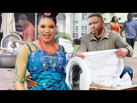 THE DRY CLEANER & THE BEAUTIFUL PRINCESS 9&10 - NEW MOVIE ONNY MICHAEL/QUEENETH HILBERT 2021 MOVIE