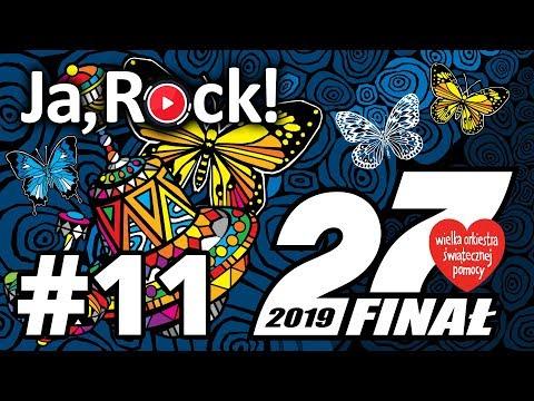 JaRock dla WOŚP 2019 (#11) - HighStyled & Bungo