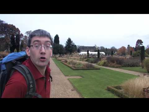 A walk around The Trentham Estate