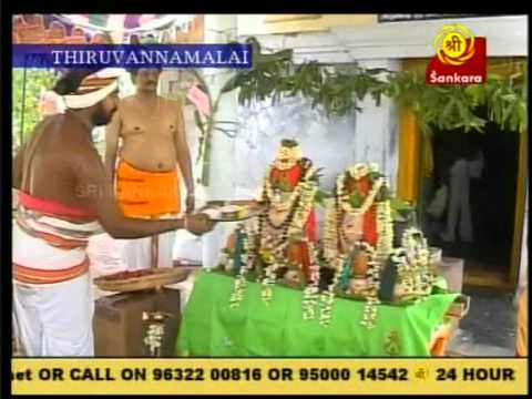 kalpoondi temple telecast by sankara tv on 25th june 2012
