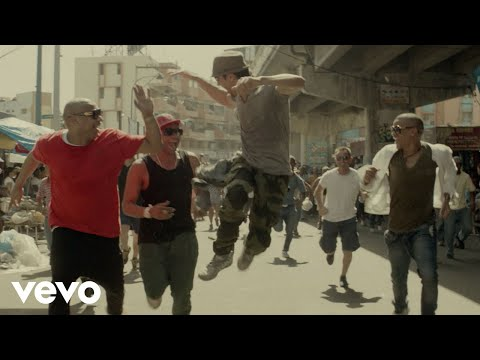 Bailando (English Version) [Feat. Sean Paul, Descemer Bueno & Gente De Zona]