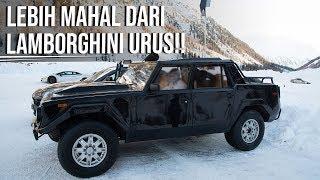 Video SUV TERMAHAL DI DUNIA, Lamborghini LM002 MP3, 3GP, MP4, WEBM, AVI, FLV Juni 2019