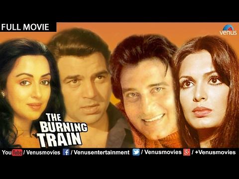 Video The Burning Train Full Movie | Hindi Movies Full Movie | Hindi Action Movies | Bollywood Full Movies download in MP3, 3GP, MP4, WEBM, AVI, FLV January 2017