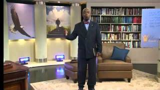 Higher Ground - Surviving Through Prayer - Dr. Barry Black