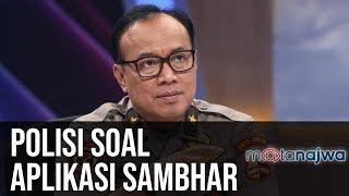 Video Pemilu Dikepung Isu: Polisi Soal Aplikasi Sambhar (Part 5)   Mata Najwa MP3, 3GP, MP4, WEBM, AVI, FLV Maret 2019