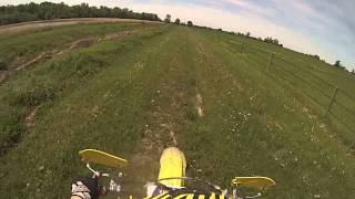 8. Rmz250 top speed