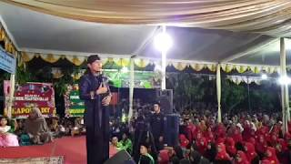 Video GUS Miftah🌹Acara Mujahadah Dzikkrul Ghofilin & Milad Ponpes Ora Aji Ke #6 Th MP3, 3GP, MP4, WEBM, AVI, FLV Februari 2019