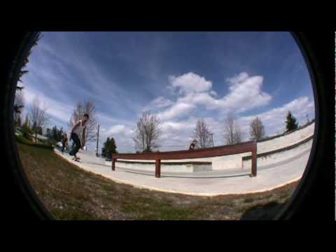2FTSK8.COM - PONCE SKATEBOARDING AT 56TH ST SKATEPARK , TACOMA , WA