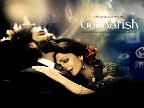 Sau Gram Zindagi-Guzaarish