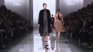 Dior Autumn Winter 2012/2013 - PFW