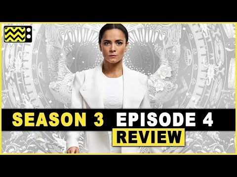 Queen of the South Season 3 Episode 4 Review & After Show w/ Idalia Valles