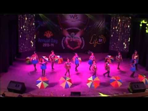 Video AAJ MAIN UPAR AASMAAN NICHE DANCE BY GRADE-SR.KG(B) IN ANNUAL DAY 2013-14 WIS,UDAIPUR download in MP3, 3GP, MP4, WEBM, AVI, FLV January 2017