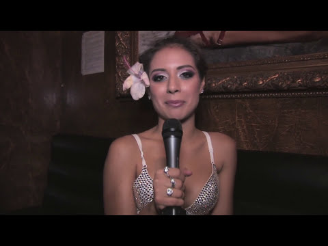 Jynx Maze at the Spearmint Rhino in Van Nuys
