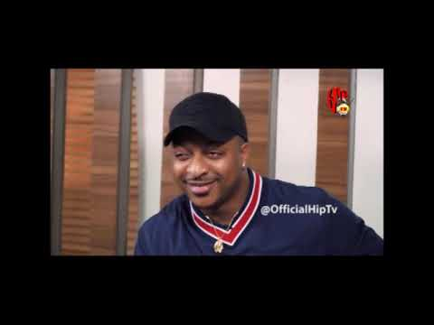 WATCH IK OGBONNA SPEAK ABOUT  HIS DIVORCE  AND RELATIONSHIP WITH ALEXX EKUBO