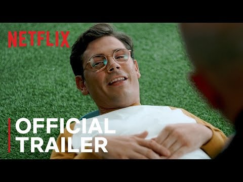 Special: Season 1 | Official Trailer [HD] | Netflix
