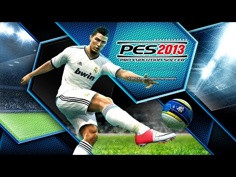 PES 2013 Lite Android 400 MB Offline Best Graphics English Version