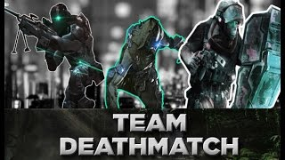 Video TeamWork in Team DeathMatch Gameplay - Ghost Recon Phantoms MP3, 3GP, MP4, WEBM, AVI, FLV Maret 2019