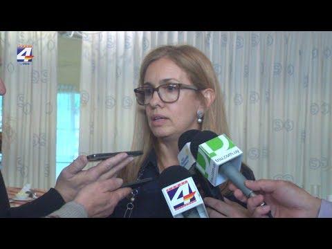 Presidenta de Ancap participó en Paysandú en Jornadas de Planificación Estratégica de ALUR