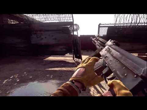 preview-Medal of Honor 2010 - Walkthrough Part 5 (Breaking Bagram 2/3) HD (MrRetroKid91)