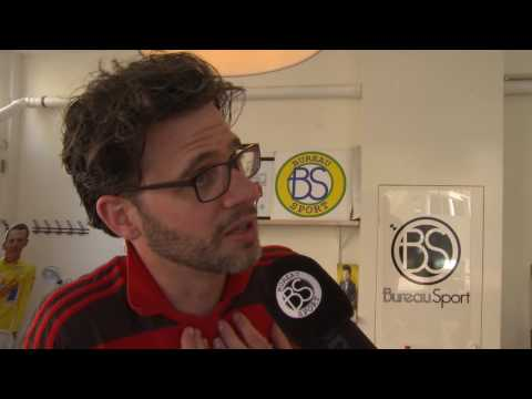 Erik Dijkstra over redding FC Twente