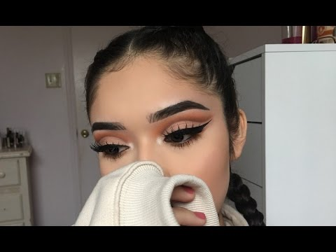 HOW TO | Achieve A DEFINED Cut Crease ♡