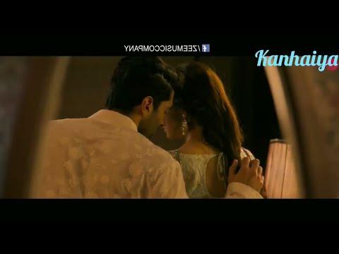 Kalank movie scene and song varun and aalia,aditya and sonakshi, madhuri and Kiara
