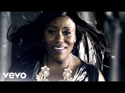 Overcomer - Mandisa