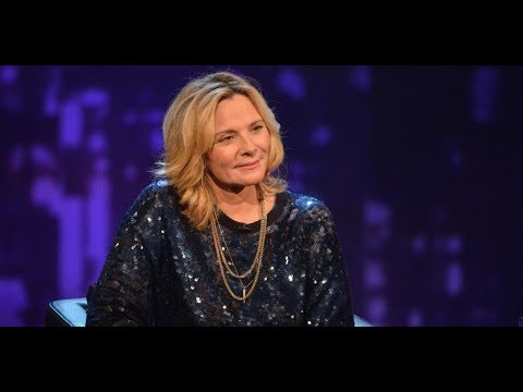 Kim Cattrall - & 39;We were never friends& 39; Sex and the City 3