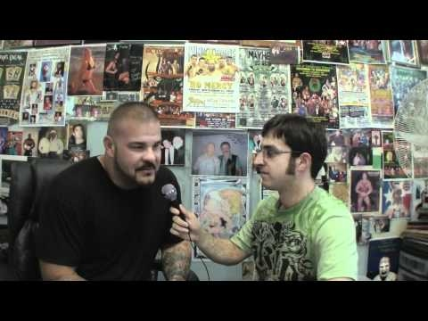 Ron Sparks talks Ray Mercer upcoming fight at King of The Cage